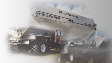 New Leader Products